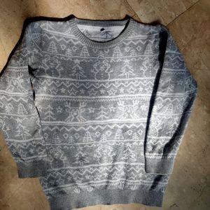 Sweater(fixed price)
